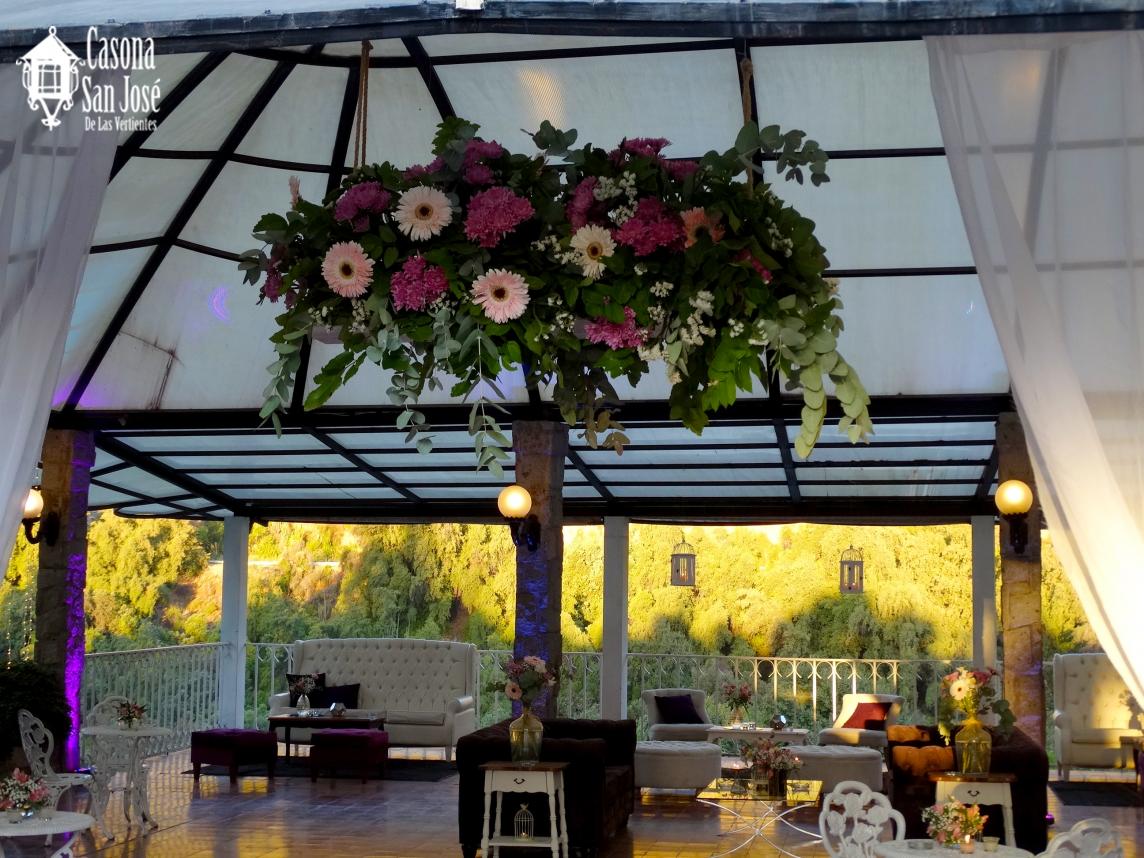La pequeña guía de flores para matrimonios en el verano.