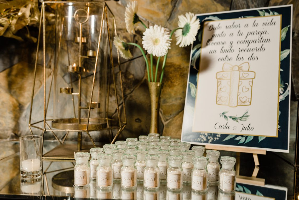 Mini guía de souvenirs para tus invitados al matri 2019. Regalitos con amor y usos!